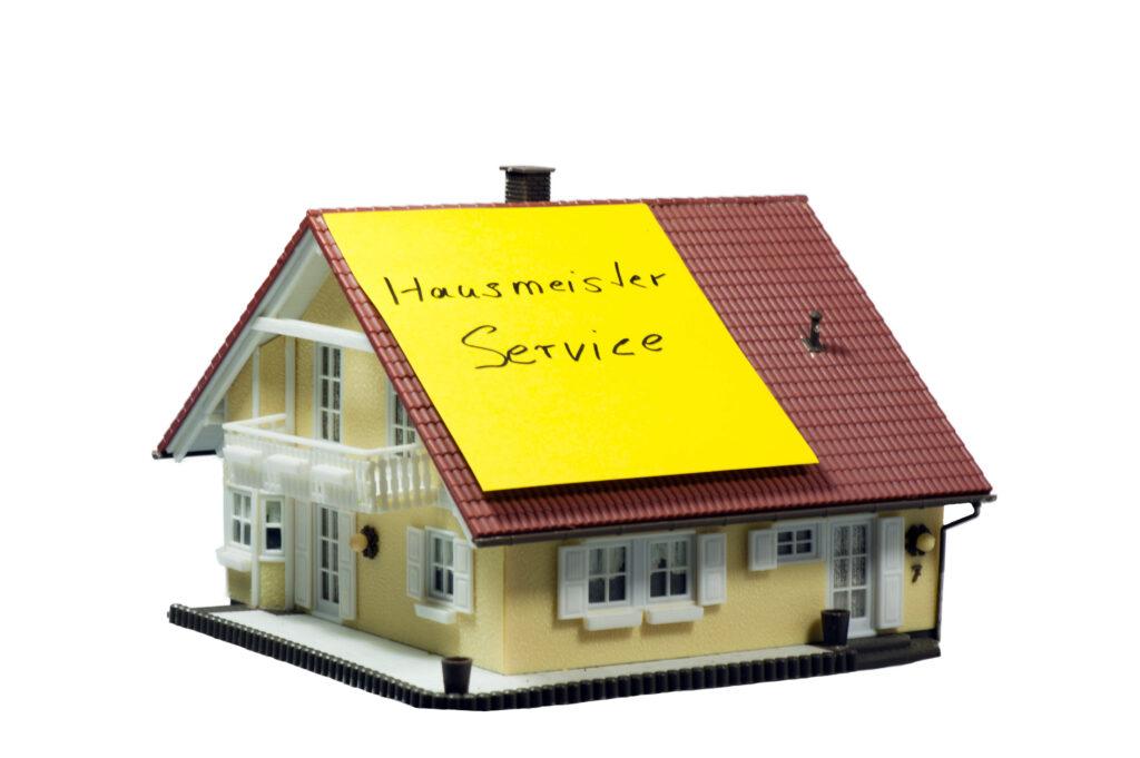 Hausmeisterservice für Privathaushalte & Gewerbe Stuttgart